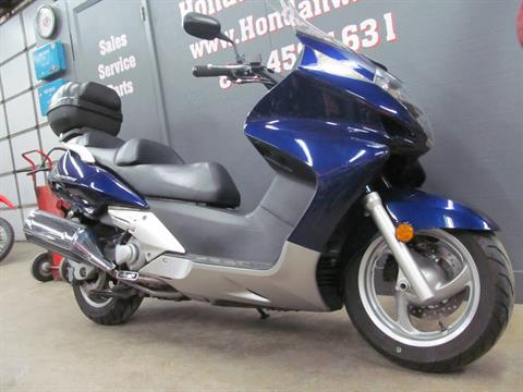 2006 Honda Silver Wing® in Crystal Lake, Illinois - Photo 3