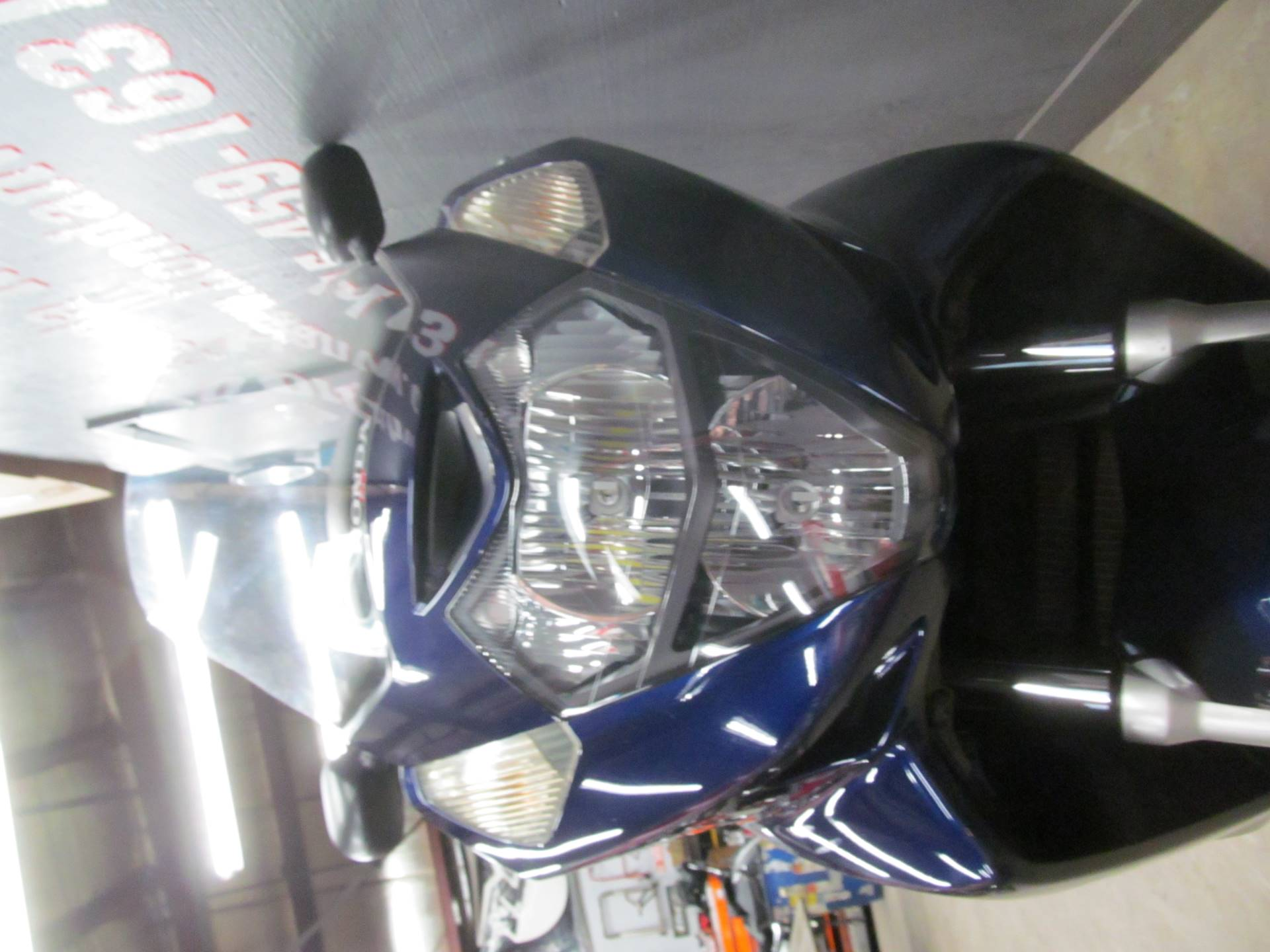 2006 Honda Silver Wing® in Crystal Lake, Illinois - Photo 8