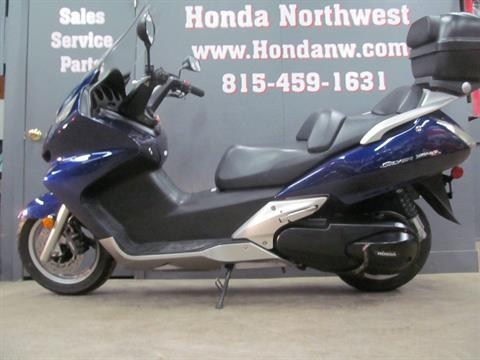 2006 Honda Silver Wing® in Crystal Lake, Illinois - Photo 2