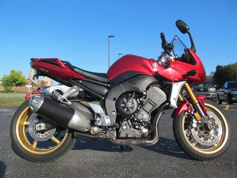 2008 Yamaha FZ1 in Crystal Lake, Illinois