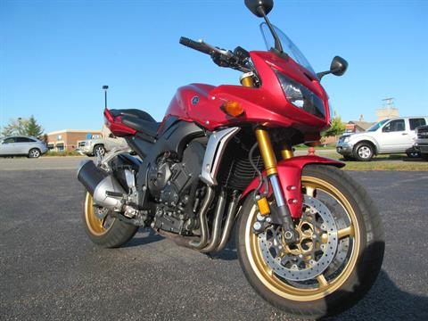 2008 Yamaha FZ1 in Crystal Lake, Illinois - Photo 3