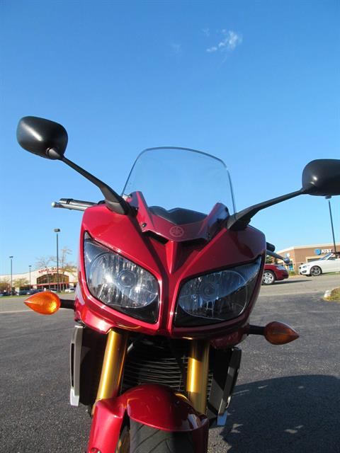 2008 Yamaha FZ1 in Crystal Lake, Illinois - Photo 13
