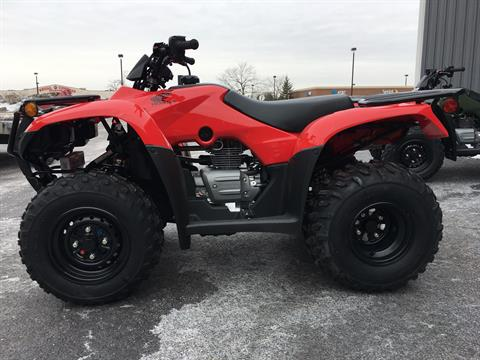 2019 Honda FourTrax Recon ES in Crystal Lake, Illinois