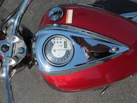 2009 Yamaha V Star 950 in Crystal Lake, Illinois - Photo 7