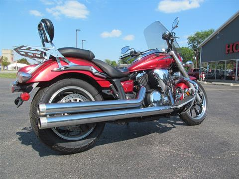 2009 Yamaha V Star 950 in Crystal Lake, Illinois - Photo 6
