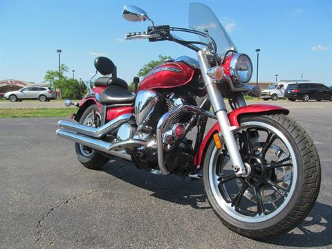 2009 Yamaha V Star 950 in Crystal Lake, Illinois - Photo 4