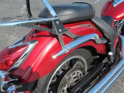 2009 Yamaha V Star 950 in Crystal Lake, Illinois - Photo 9