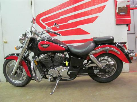 2000 Honda Shadow Ace 750 in Crystal Lake, Illinois