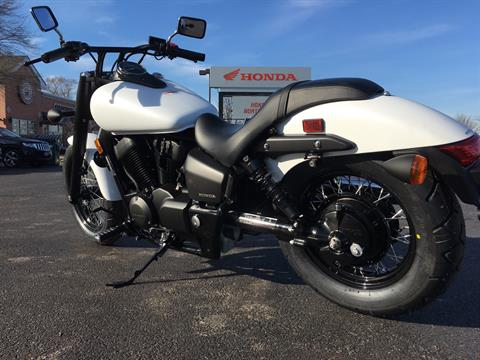 2019 Honda Shadow Phantom in Crystal Lake, Illinois - Photo 6