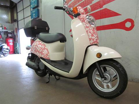 2007 Honda Metropolitan™ in Crystal Lake, Illinois