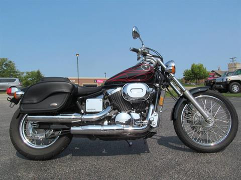2007 Honda SHADOW in Crystal Lake, Illinois - Photo 1
