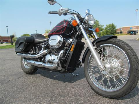 2007 Honda SHADOW in Crystal Lake, Illinois - Photo 3