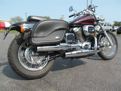 2007 Honda SHADOW in Crystal Lake, Illinois - Photo 4
