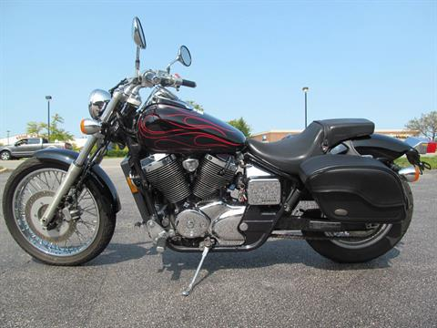 2007 Honda SHADOW in Crystal Lake, Illinois - Photo 2