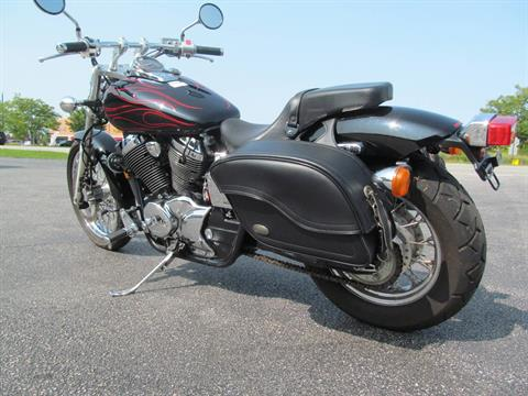 2007 Honda SHADOW in Crystal Lake, Illinois - Photo 5