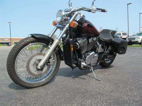 2007 Honda SHADOW in Crystal Lake, Illinois - Photo 6