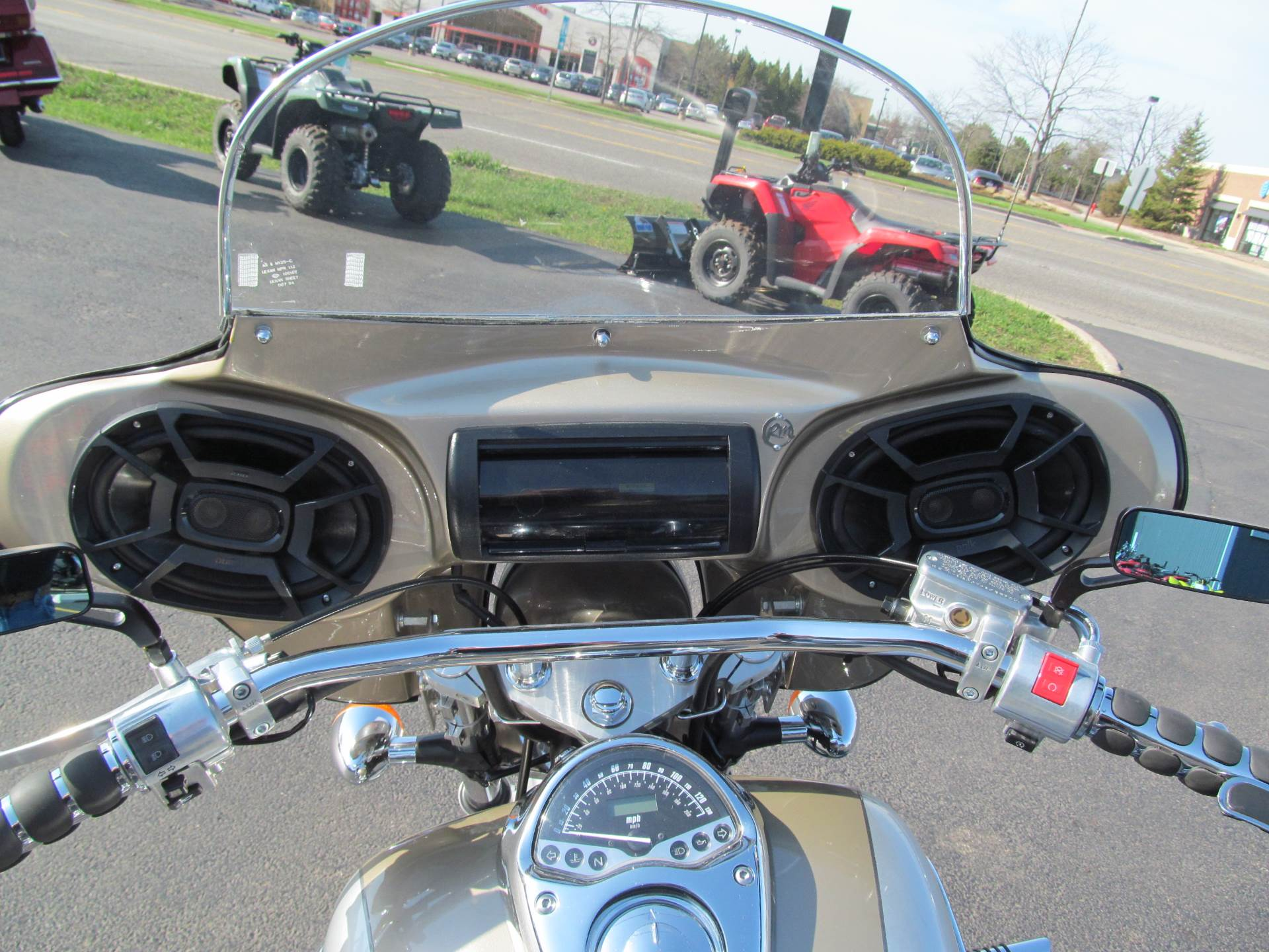 2006 Honda VTX™1300C in Crystal Lake, Illinois
