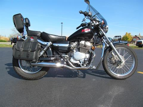 2003 Honda Rebel in Crystal Lake, Illinois