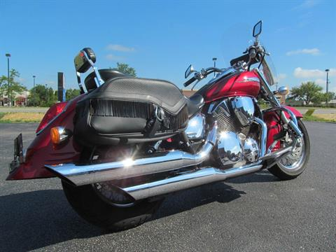 2003 Honda VTX 1300S in Crystal Lake, Illinois - Photo 5
