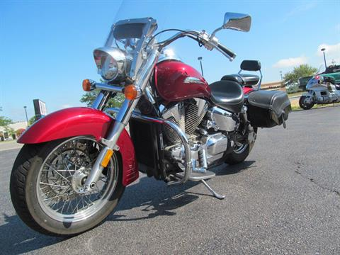 2003 Honda VTX 1300S in Crystal Lake, Illinois - Photo 4