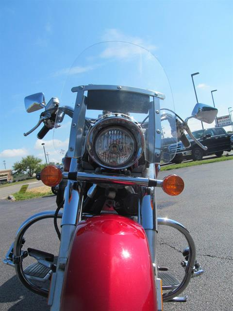 2003 Honda VTX 1300S in Crystal Lake, Illinois - Photo 7