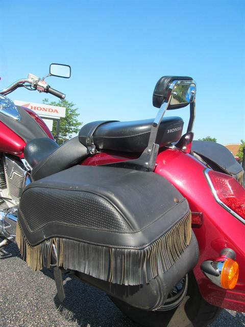 2003 Honda VTX 1300S in Crystal Lake, Illinois - Photo 8