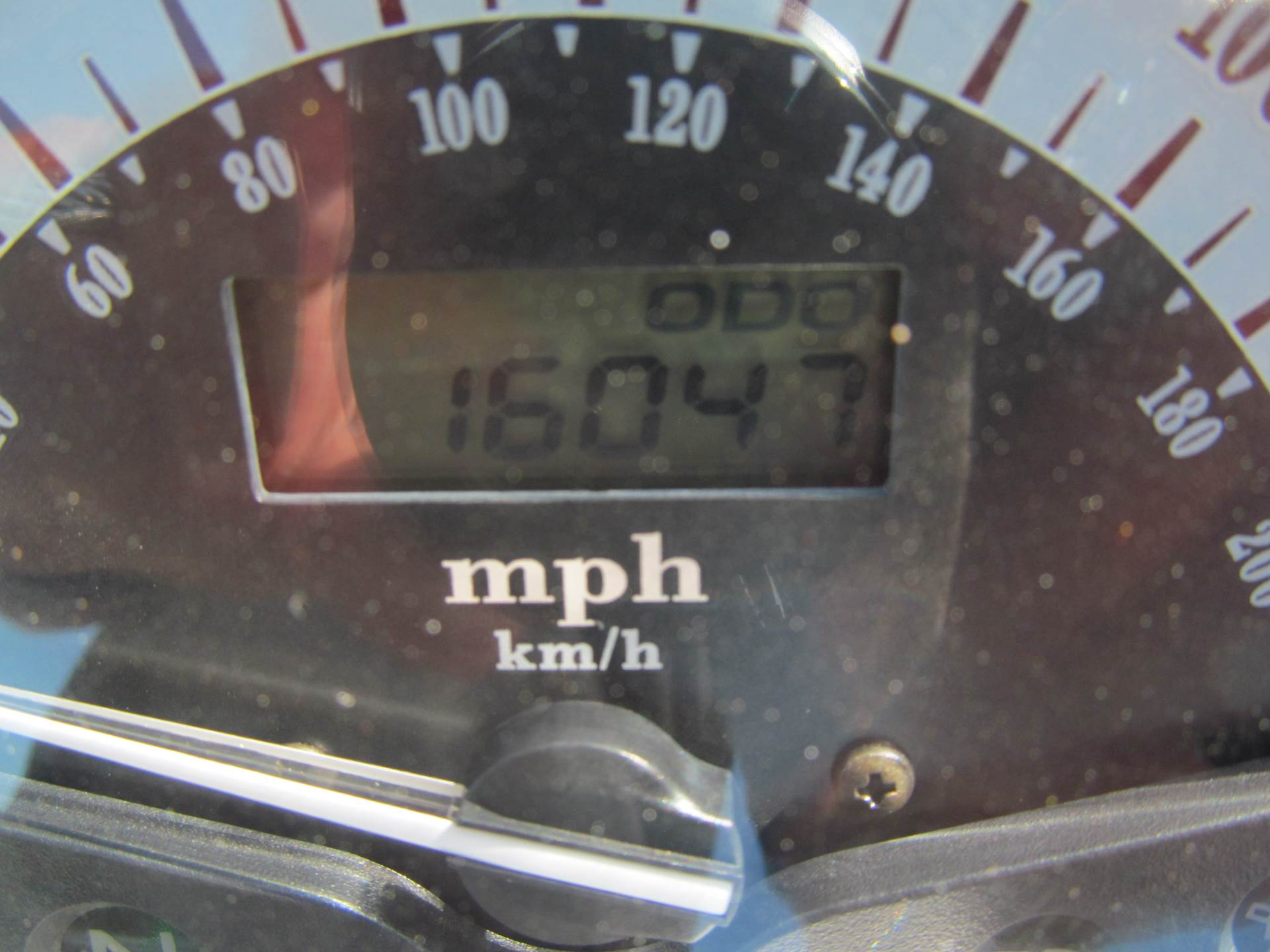 2003 Honda VTX 1300S in Crystal Lake, Illinois - Photo 10