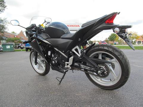 2012 Honda CBR®250R in Crystal Lake, Illinois - Photo 6