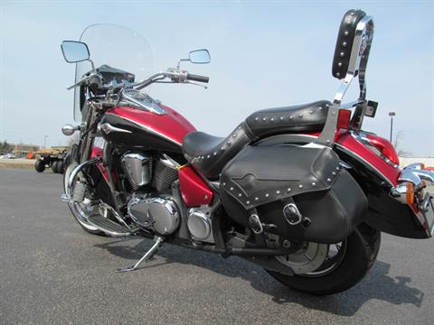 2008 Kawasaki Vulcan® 900 Classic LT in Crystal Lake, Illinois - Photo 6