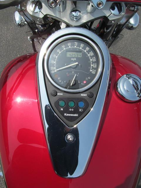 2008 Kawasaki Vulcan® 900 Classic LT in Crystal Lake, Illinois - Photo 10