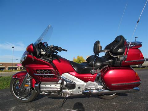 2003 Honda Gold Wing in Crystal Lake, Illinois - Photo 2