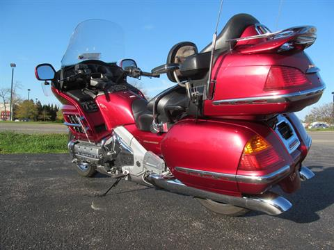 2003 Honda Gold Wing in Crystal Lake, Illinois - Photo 6