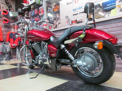 2009 Honda Shadow Spirit 750 in Crystal Lake, Illinois - Photo 5