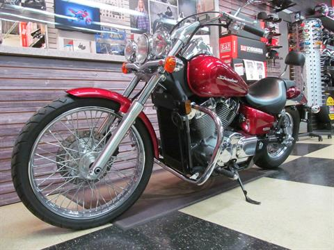 2009 Honda Shadow Spirit 750 in Crystal Lake, Illinois - Photo 3