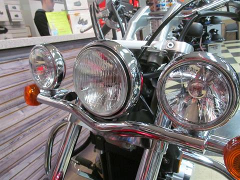 2009 Honda Shadow Spirit 750 in Crystal Lake, Illinois - Photo 6