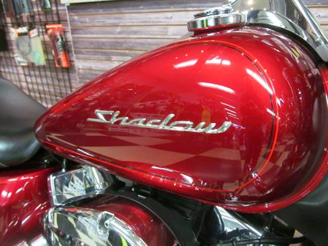 2009 Honda Shadow Spirit 750 in Crystal Lake, Illinois - Photo 8