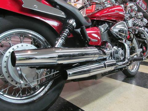 2009 Honda Shadow Spirit 750 in Crystal Lake, Illinois - Photo 4