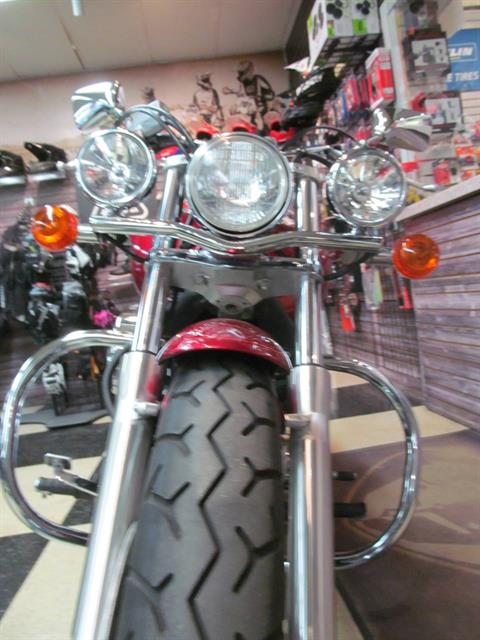 2009 Honda Shadow Spirit 750 in Crystal Lake, Illinois - Photo 7
