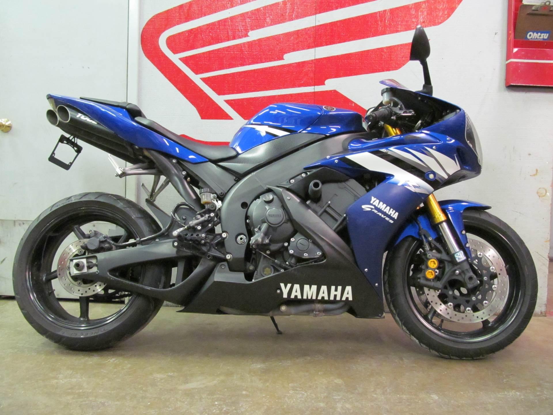 2006 Yamaha YZF-R1 for sale 107955