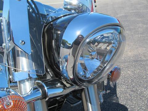 2009 Yamaha V Star 1300 Tourer in Crystal Lake, Illinois - Photo 10