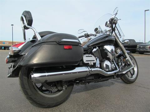 2009 Yamaha V Star 950 Tourer in Crystal Lake, Illinois - Photo 5