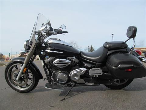 2009 Yamaha V Star 950 Tourer in Crystal Lake, Illinois - Photo 2