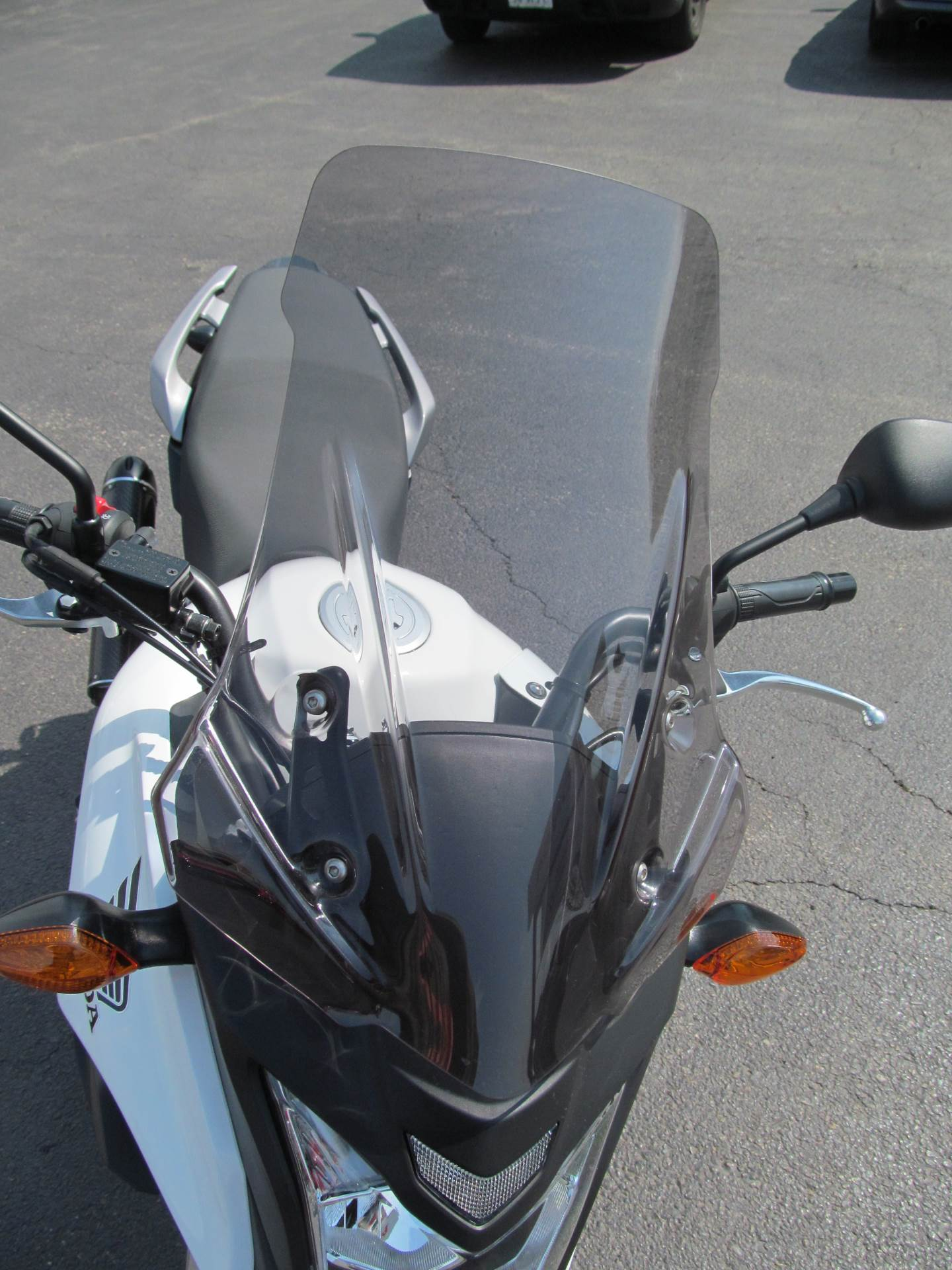 2014 Honda CB500X in Crystal Lake, Illinois - Photo 8