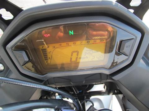 2014 Honda CB500X in Crystal Lake, Illinois - Photo 10