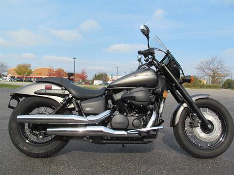 2014 Honda Shadow® Phantom in Crystal Lake, Illinois - Photo 1