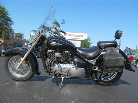 2003 Suzuki Intruder® Volusia in Crystal Lake, Illinois