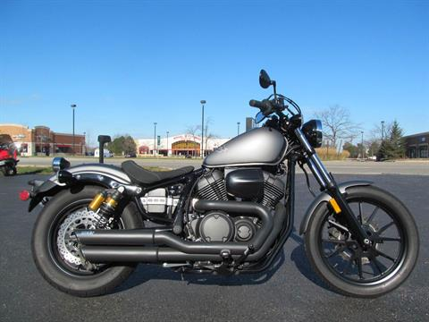 2014 Yamaha Bolt™ R-Spec in Crystal Lake, Illinois