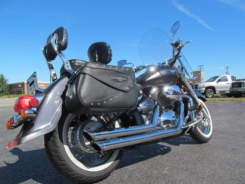 2006 Suzuki Boulevard C50T in Crystal Lake, Illinois - Photo 5