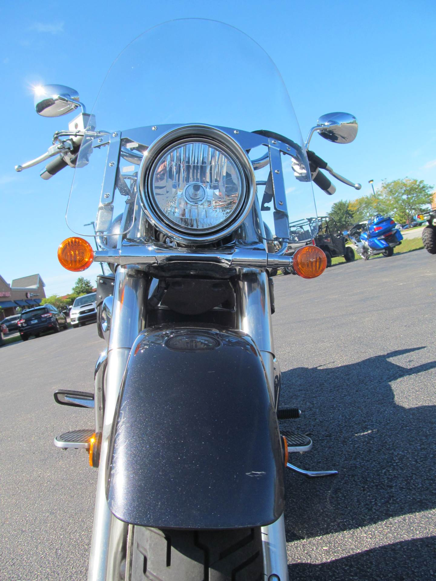 2006 Suzuki Boulevard C50T in Crystal Lake, Illinois - Photo 8