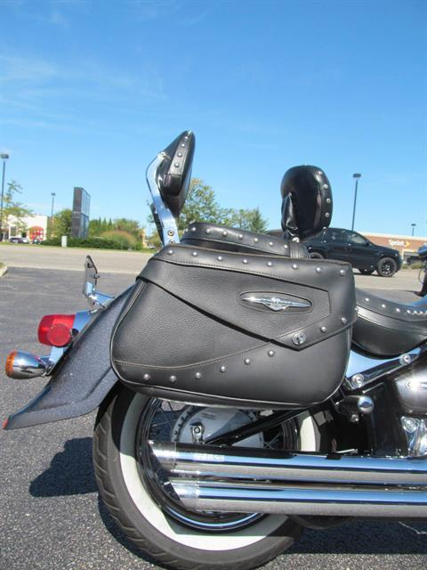 2006 Suzuki Boulevard C50T in Crystal Lake, Illinois - Photo 10